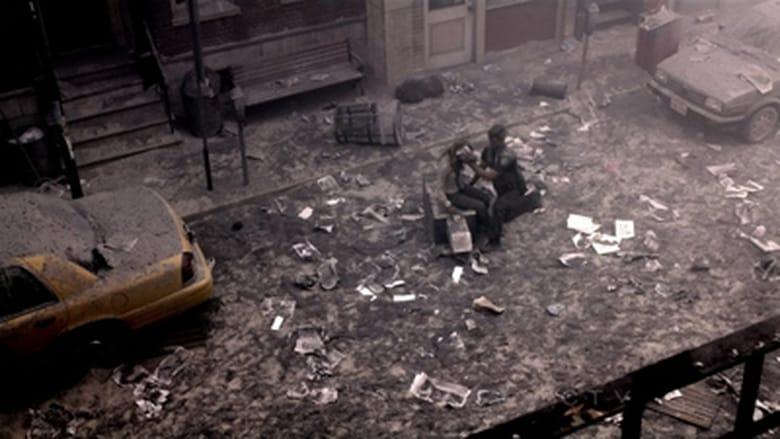 CSI: Nova York: 8×1