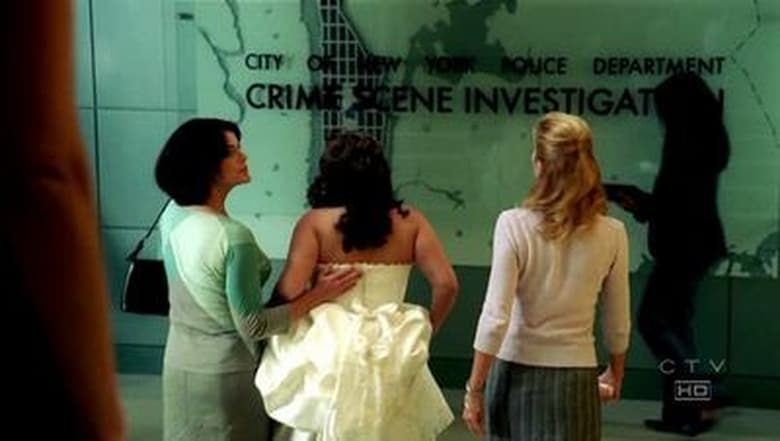 CSI: Nova York: 2×3