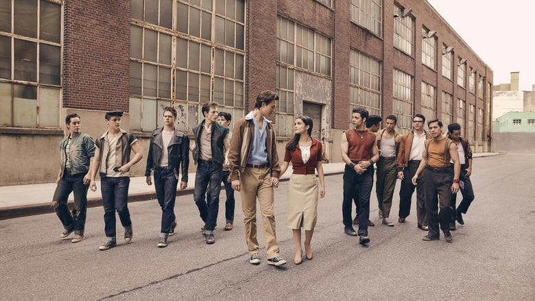 Watch West Side Story 2020  Films subtitled Spanish HD