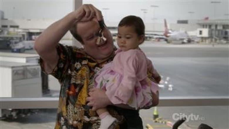Moderni šeima / Modern Family (2009) 1 Sezonas