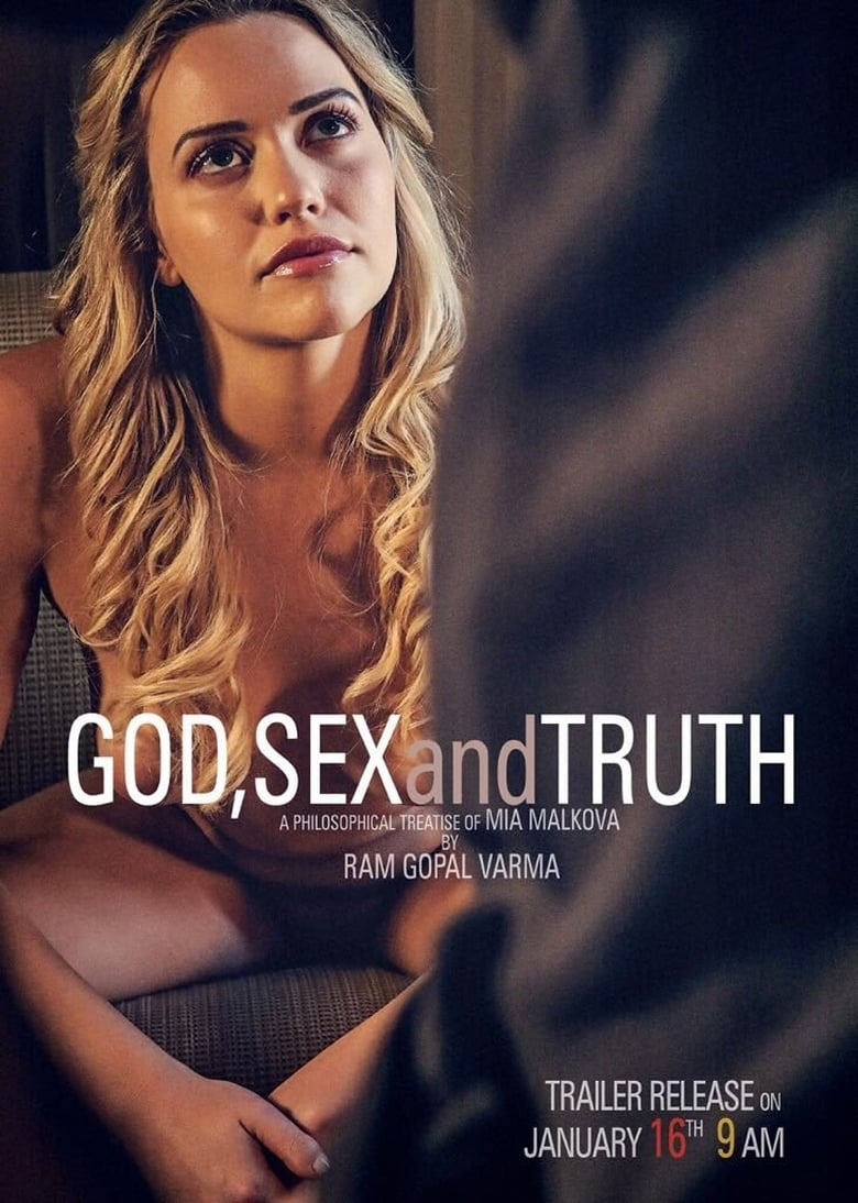 God, Sex and Truth (2018) me Titra Shqip