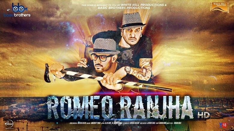 Romeo Ranjha banner backdrop