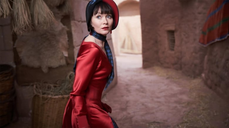 Miss Fisher and the Crypt of Tears online stream deutsch komplett  Miss Fisher and the Crypt of Tears 2020 4k ultra deutsch stream hd