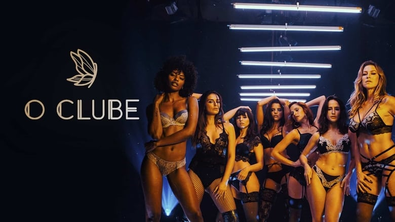 مشاهدة مسلسل The Good Girls Club مترجم أون لاين بجودة عالية