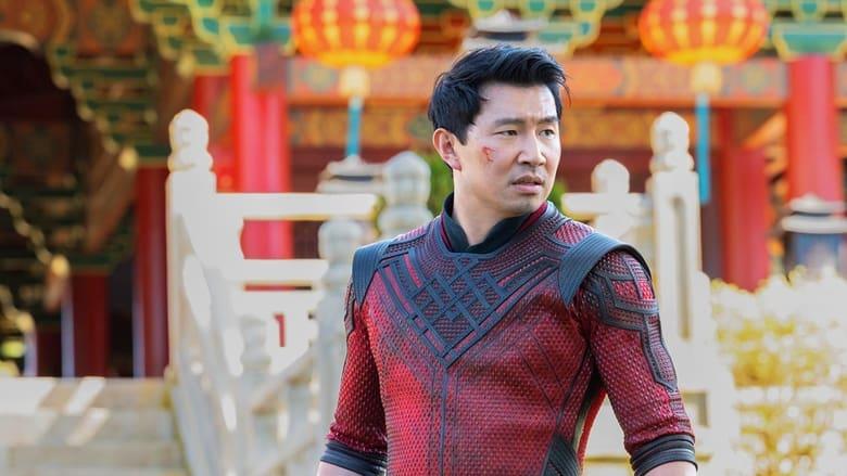 Shang-Chi y la Leyenda de los 10 Anillos
