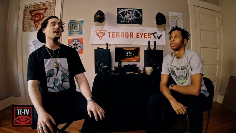 Terror Eyes (2021)