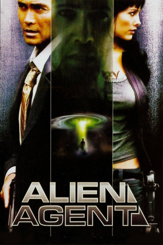 Alien Agent (2007)