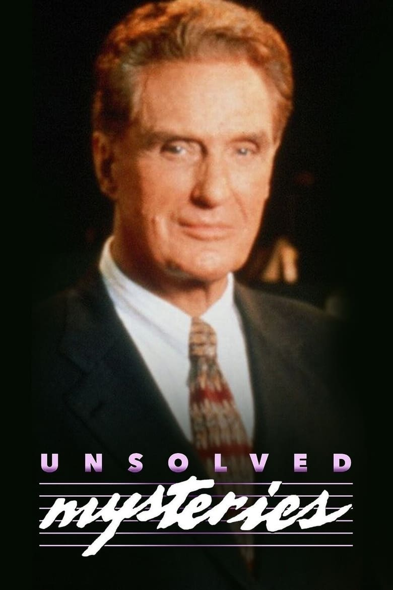 Unsolved Mysteries