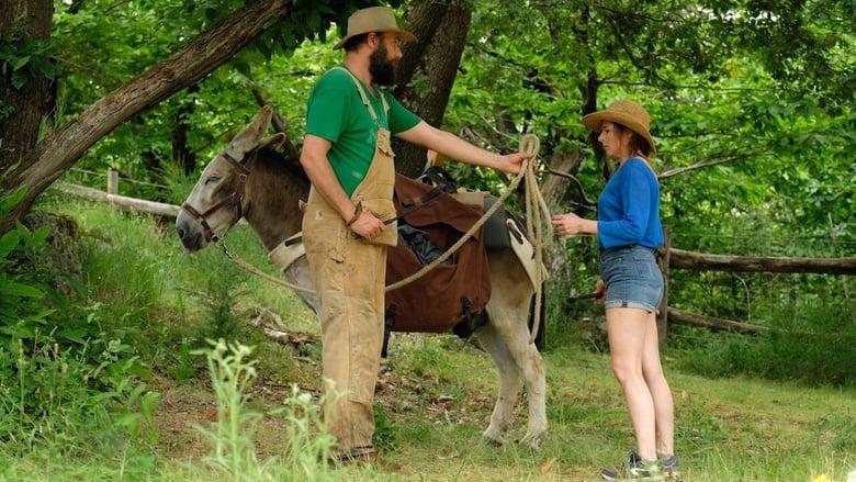فيلم My Donkey, My Lover & I 2020 مترجم