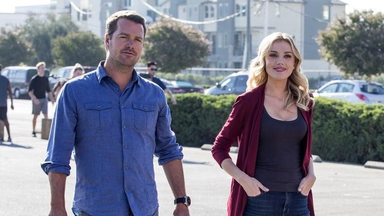 NCIS: Los Angeles Season 8 Episode 5