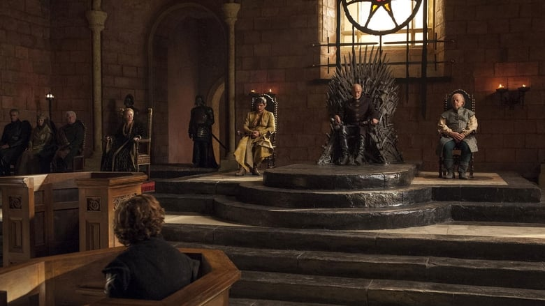 Game Of Thrones Staffel 6 Episode 10 Stream