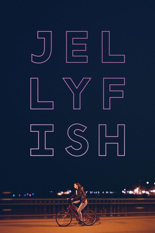 Εξώφυλλο του Jellyfish