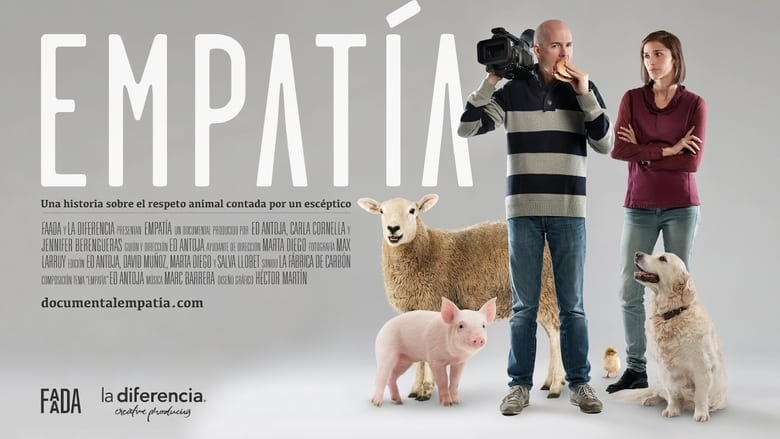 Ver Empatía Online HD Castellano, Latino y V.O.S.E (2017)