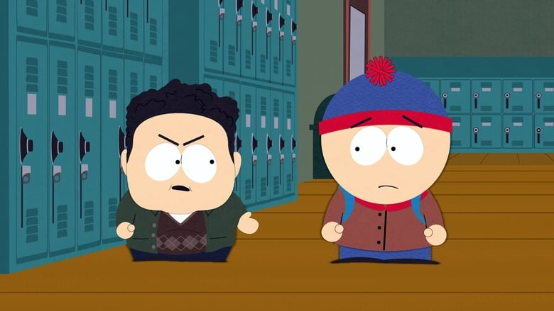 South Park Saison 21 Episode 5