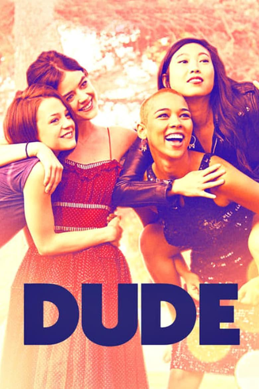 Εξώφυλλο του Dude