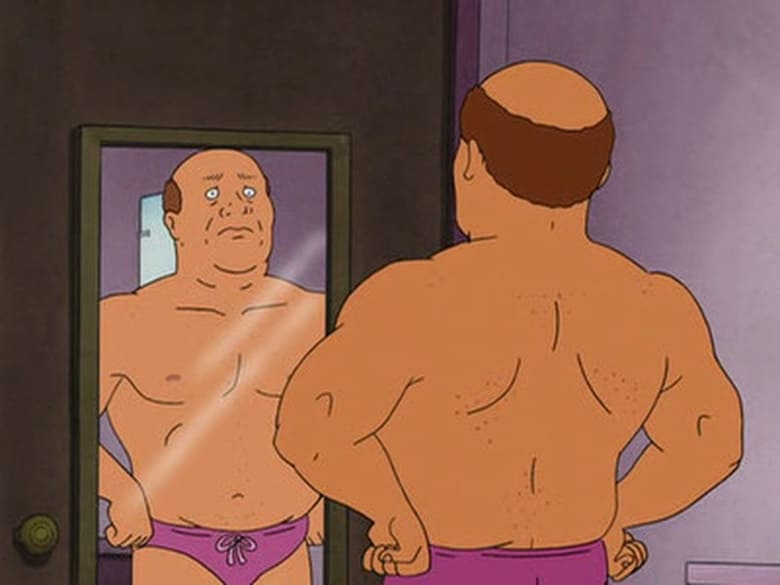 King of the Hill Season 11 Episode 11