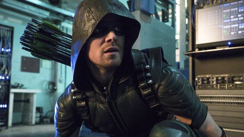 Arrow Season 4 Episode 12