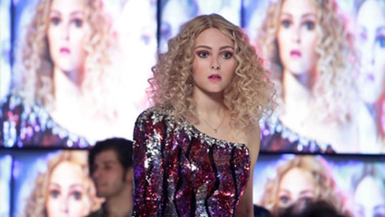The Carrie Diaries: 1×8