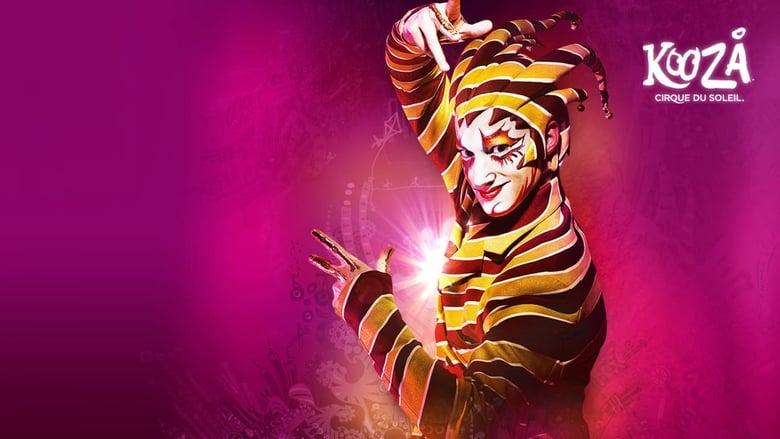 Cirque+Du+Soleil%3A+Kooza