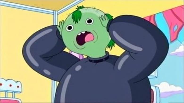 Watch Adventure Time Season 1 Episode 19 Online Full