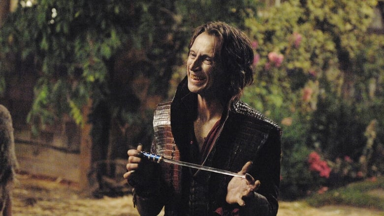 Once Upon a Time Sezonul 1 Episodul 4