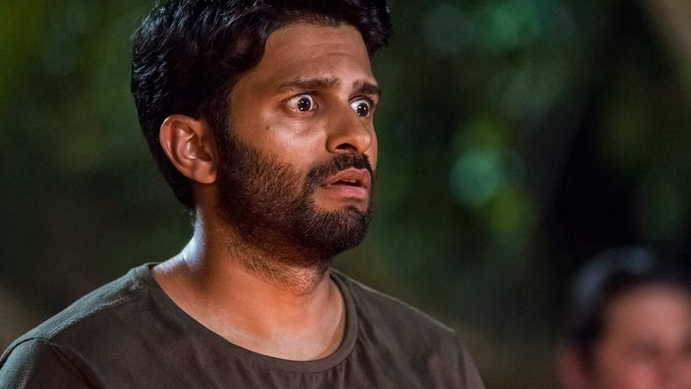 Wrecked: 2×5