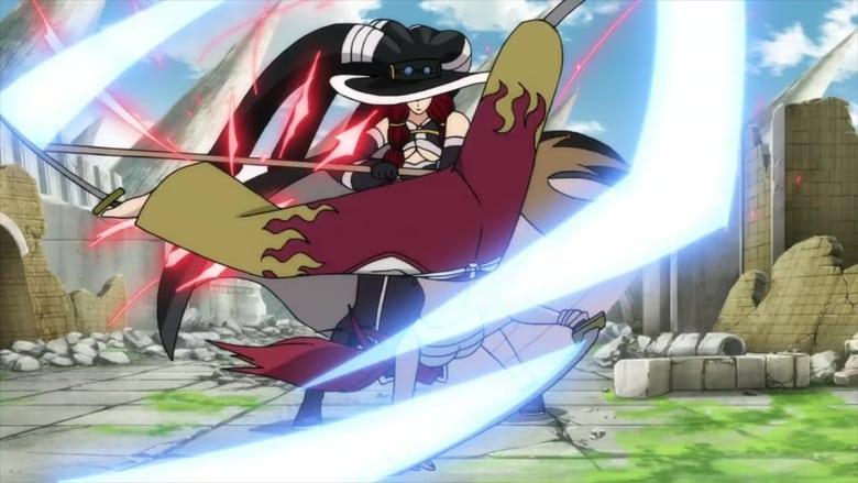 Fairy Tail Season 8 Episode 35
