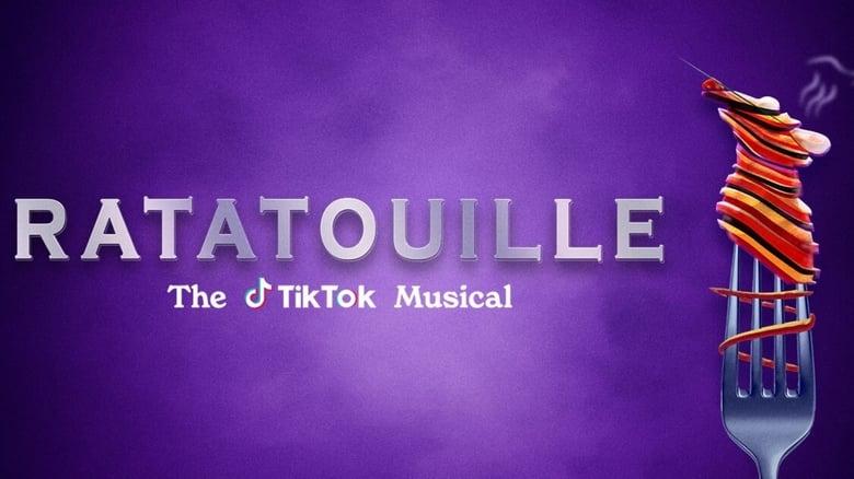 Ratatouille the Musical