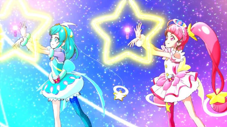 Watch Star☆Twinkle Precure: Hoshi no Uta ni Omoi wo Komete Putlocker Movies