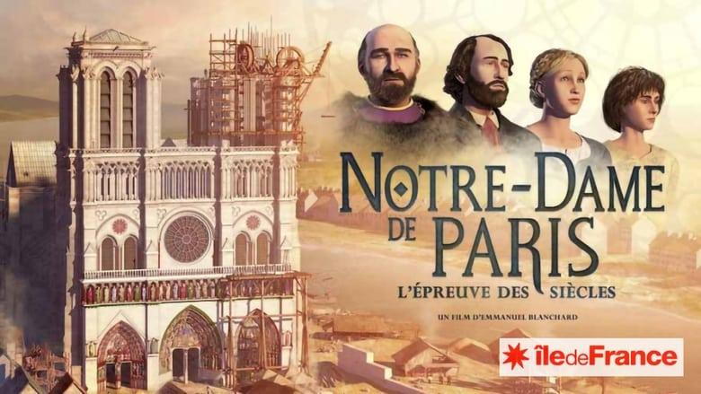 優れたHD品質で映画「 Notre-Dame de Paris, l'épreuve des siècles 」を見る