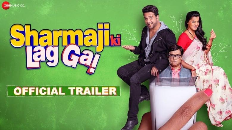 Sharma ji ki lag gayi (2019) Movie 1080p 720p Torrent Download