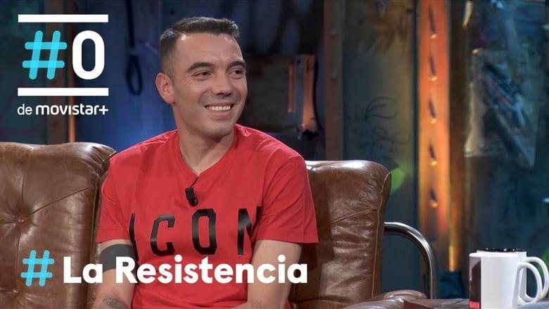 La resistencia Season 3 Episode 26