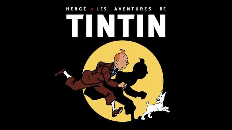 Le+Avventure+Di+TinTin