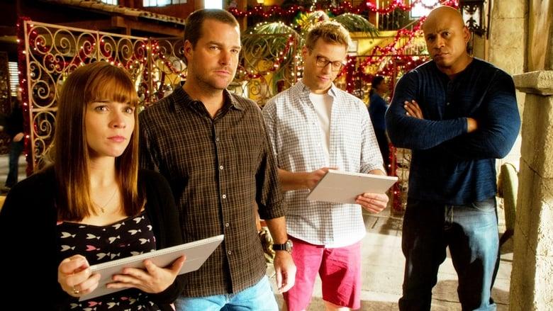 NCIS: Los Angeles Season 6 Episode 11