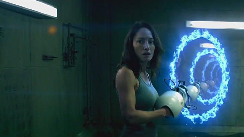 مشاهدة فيلم Portal: No Escape 2011 مترجم أون لاين بجودة عالية