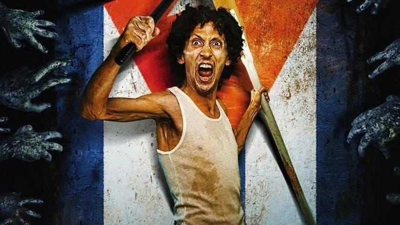 مشاهدة فيلم Juan of the Dead 2011 مترجم أون لاين بجودة عالية