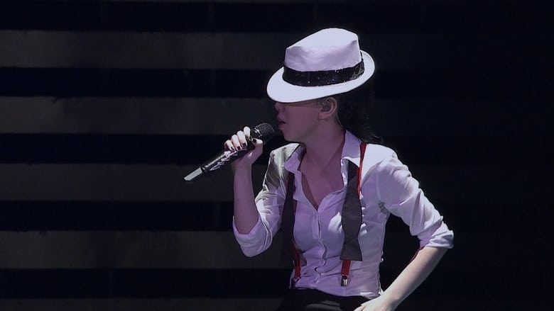 Watch G.E.M Tang - Get Everybody Moving Concert 2011 free