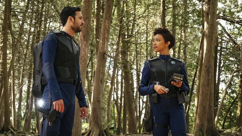 Star Trek: Discovery Season 1 Episode 8