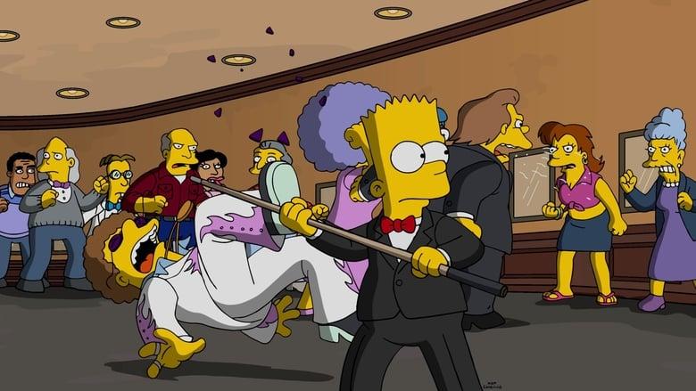 The Simpsons Season 28 Episode 4