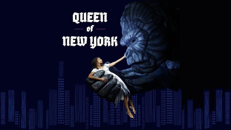 مشاهدة مسلسل Queen of New York: Backstage at 'King Kong' with Christiani Pitts مترجم أون لاين بجودة عالية