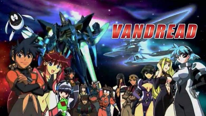 مشاهدة مسلسل VanDread مترجم أون لاين بجودة عالية