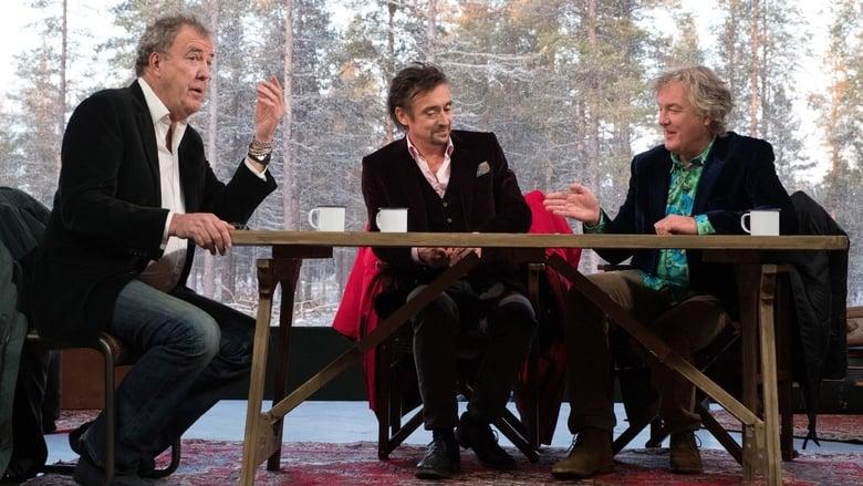 The Grand Tour Season 1 Episode 6 Happy Finnish Christmas Watch