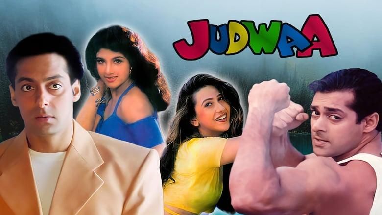 Judwaa (1997) Movie 1080p 720p Torrent Download