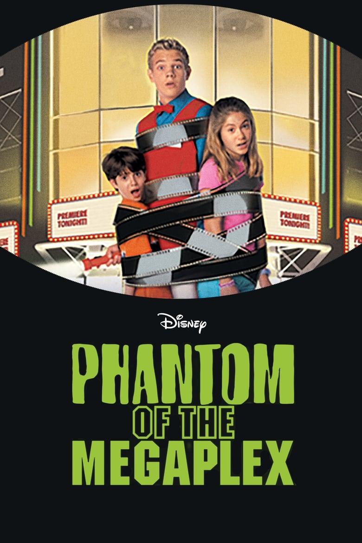 Das Megaplex-Phantom - Action / 2005 / ab 6 Jahre
