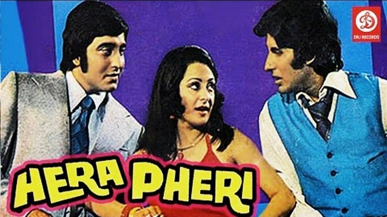 Watch Hera Pheri Putlocker Movies