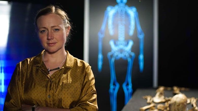 مشاهدة مسلسل Bone Detectives: Britain's Buried Secrets مترجم أون لاين بجودة عالية