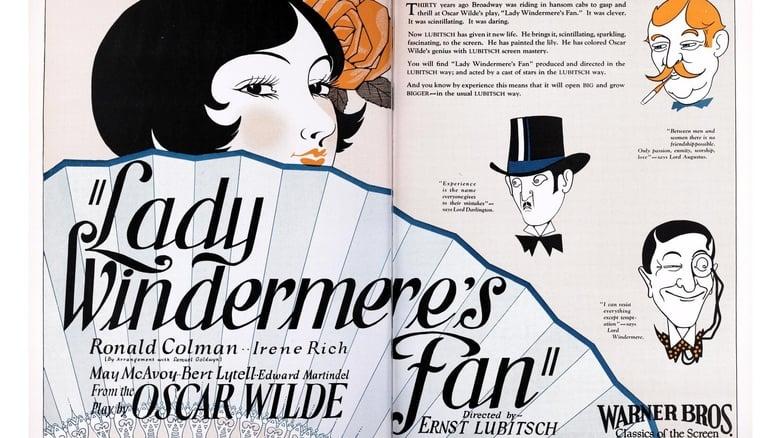 Il+ventaglio+di+Lady+Windermere