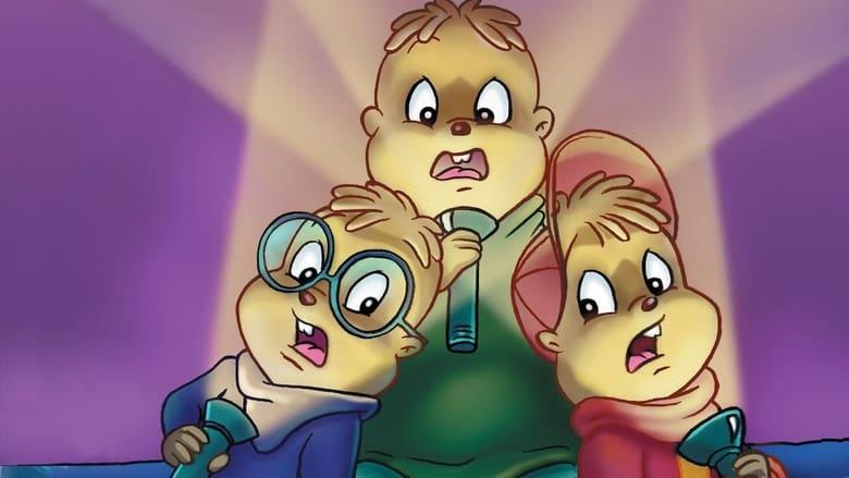 Alvin+e+i+Chipmunks+incontrano+Frankenstein