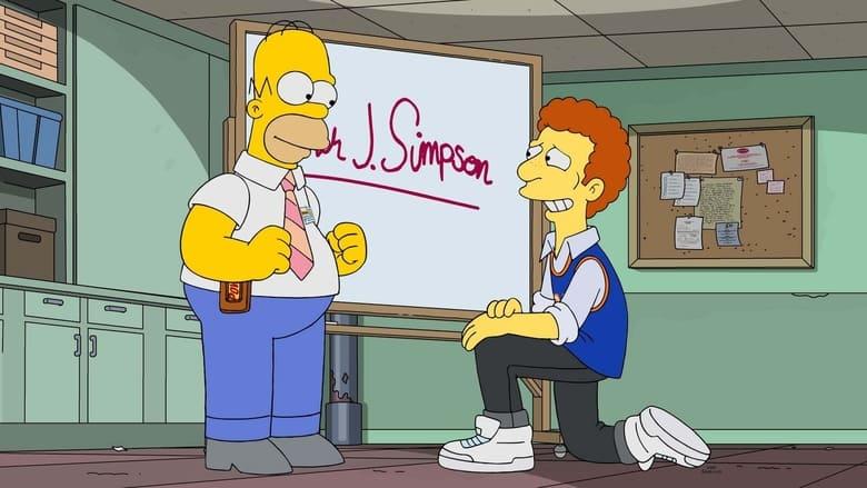 The Simpsons Season 31 Episode 2