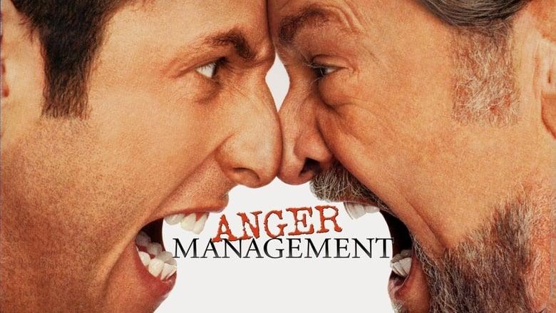 فيلم Anger Management 2003 مترجم اونلاين